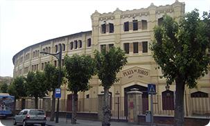 plaza de toros de Murcia informaci&oacuten